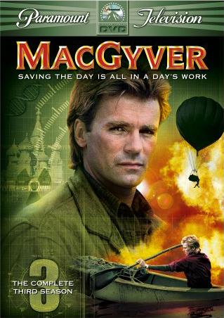 Watch Movie MacGyver - Season 3
