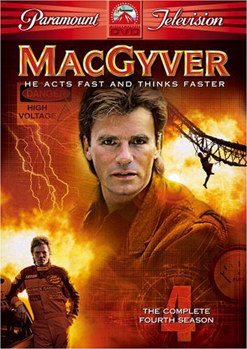 Watch Movie MacGyver - Season 4