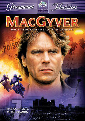 Watch Movie MacGyver - Season 7