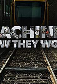Watch Movie Machines: How They Work - Season 1