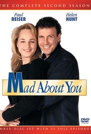 Watch Movie Mad About You - Season 3