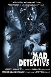 Watch Movie Mad Detective