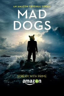 Watch Movie Mad Dogs - Season 1
