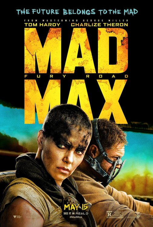 Watch Movie Mad Max: Fury Road