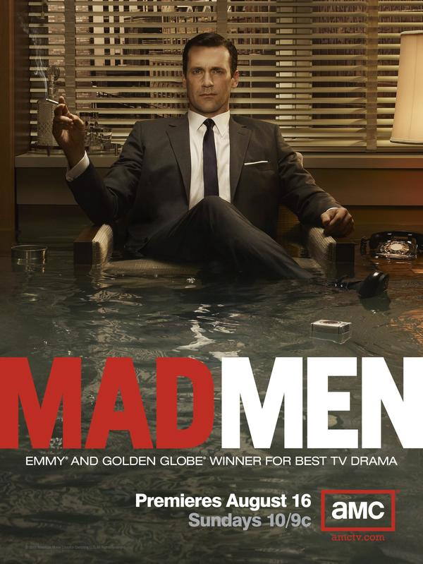Watch Movie Mad Men - Season 3
