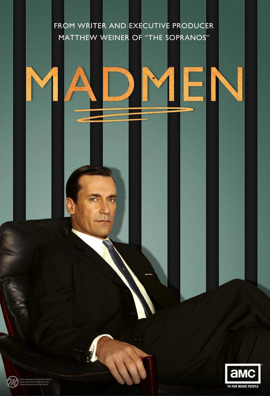 Watch Movie Mad Men - Season 4