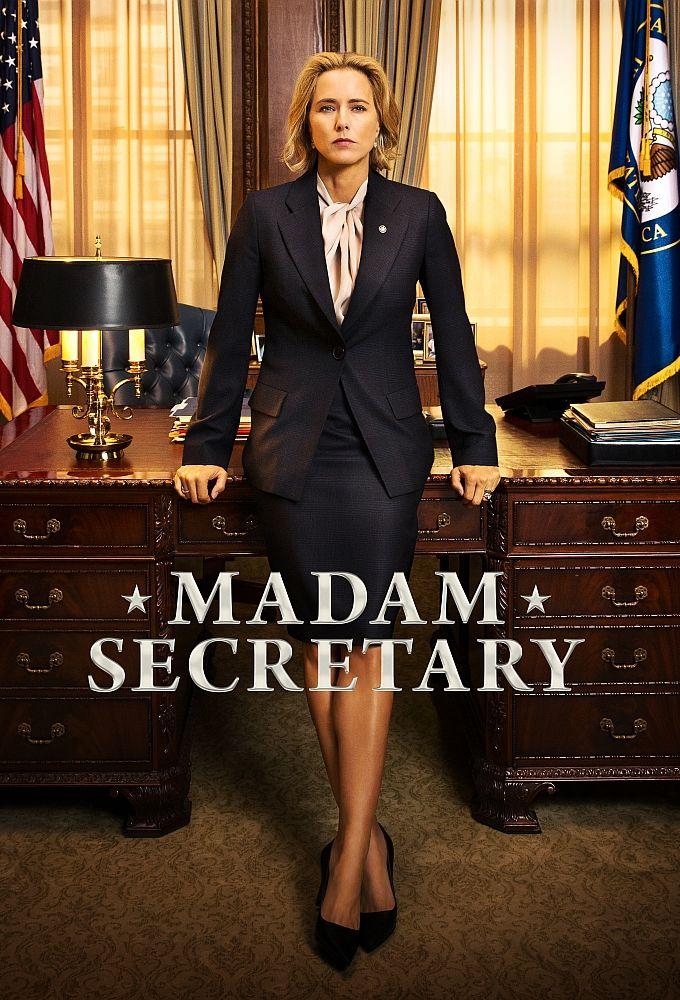 Watch Movie Madam Secretary - Season 1