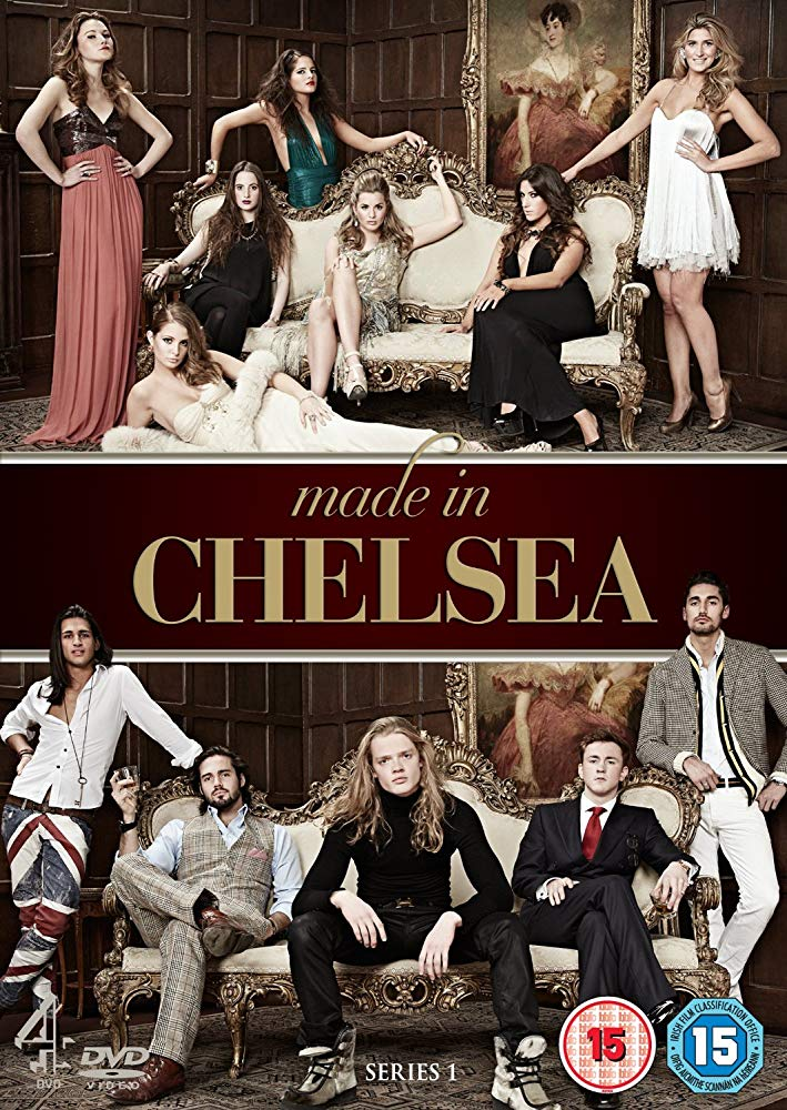 Watch Movie Made in Chelsea - Season 4