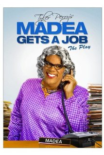 Watch Movie Madea Gets a Job