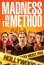 Watch Movie Madness in the Method
