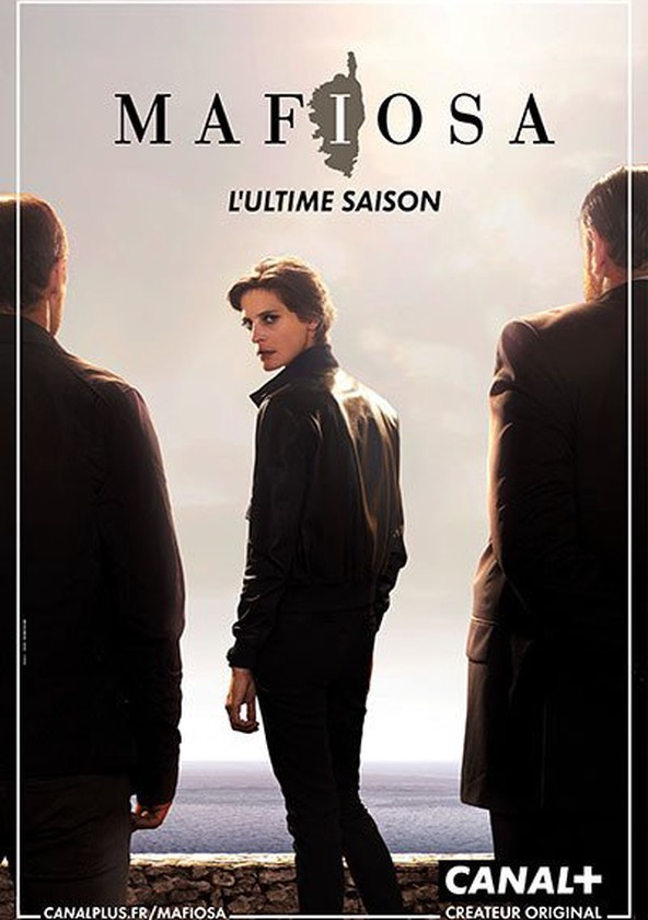 Watch Movie Mafiosa - Season 1