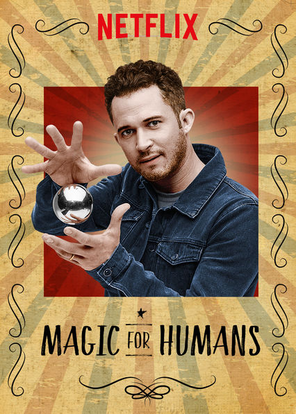 Watch Movie Magic for Humans - Season 2