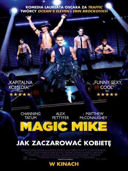 Watch Movie Magic Mike
