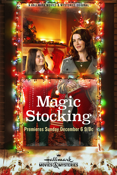 Watch Movie Magic Stocking