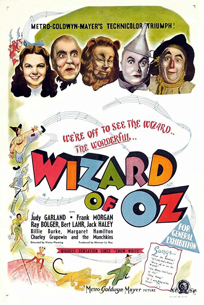 Watch Movie Magical Land of Oz - Season 1