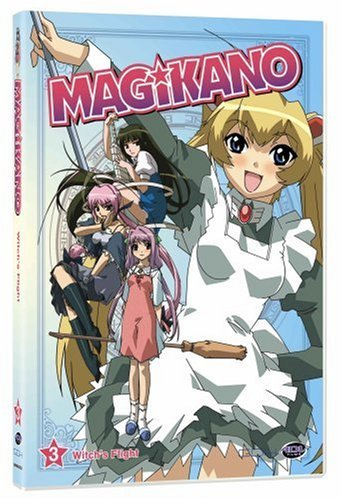 Watch Movie Magikano