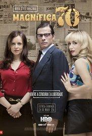 Watch Movie Magnífica 70