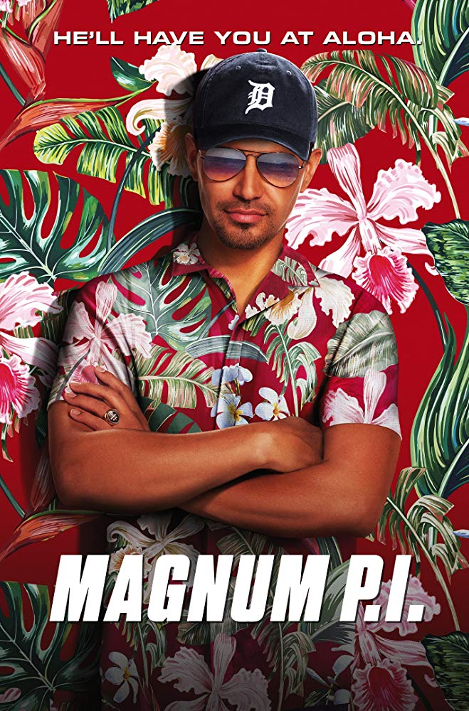 Watch Movie Magnum P.I. - Season 1