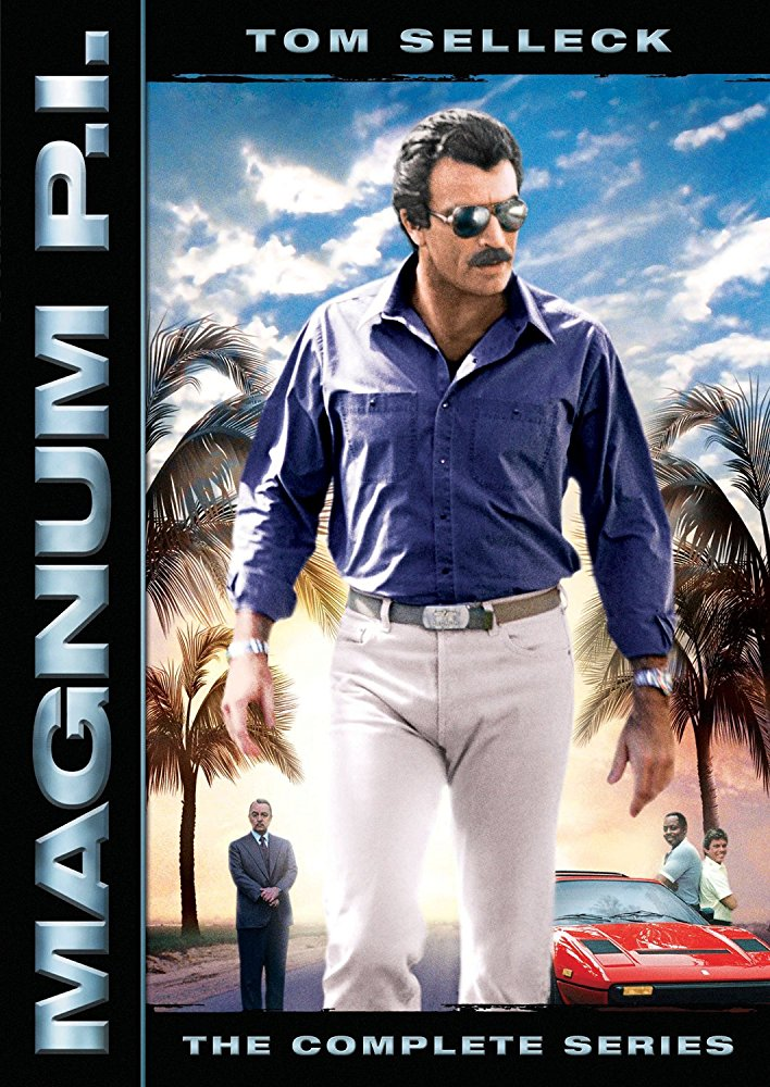 Watch Movie Magnum, P.I. - Season 5