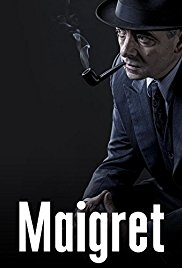 Watch Movie Maigret in Montmartre