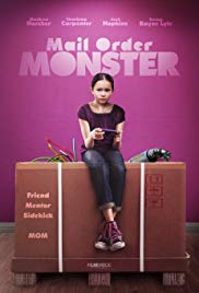Watch Movie Mail Order Monster