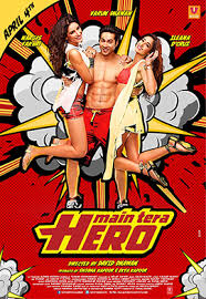 Watch Movie Main Tera Hero