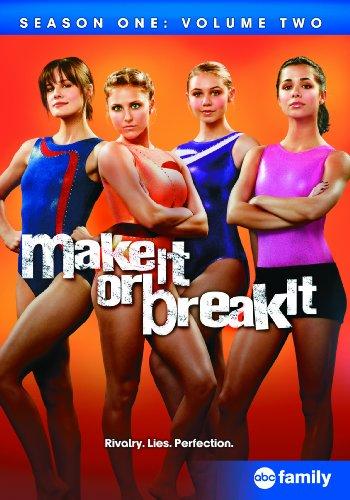 Watch Movie Make It or Break It - Season 2