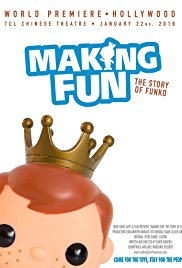 Watch Movie Making Fun: The Story of Funko