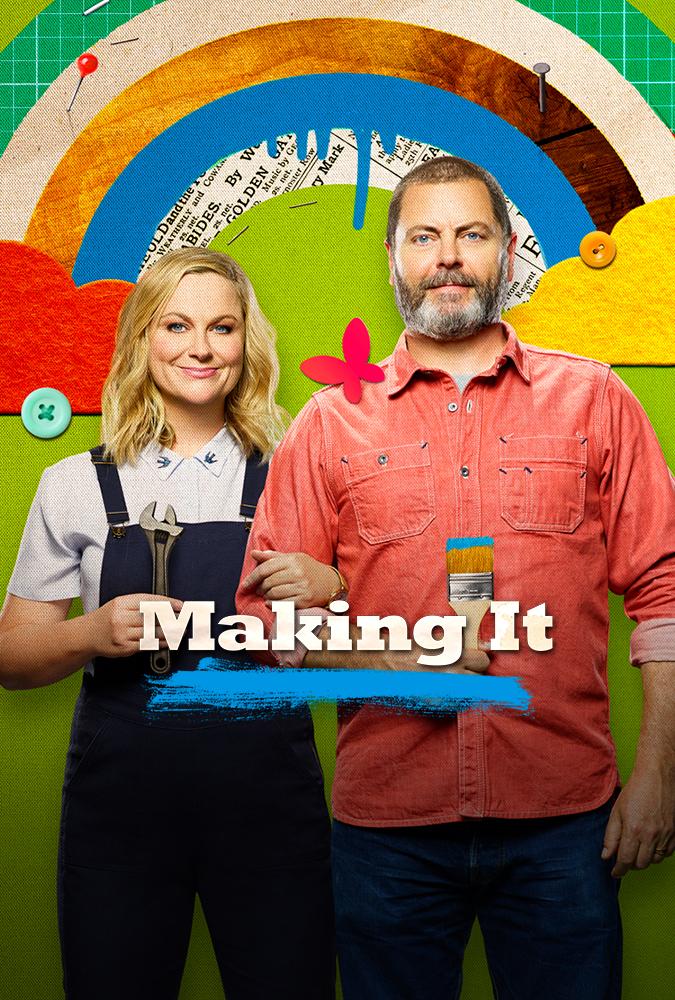 Watch Movie Making It - Season 2