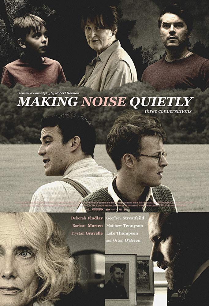 Watch Movie Making Noise Quietly