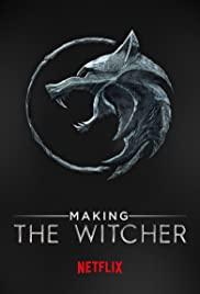 Watch Movie Making the Witcher