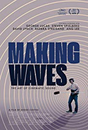 Watch Movie Making Waves: The Art of Cinematic Sound