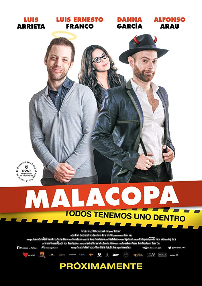 Watch Movie Malacopa