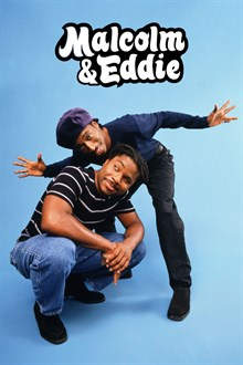 Watch Movie Malcolm & Eddie - Season 2
