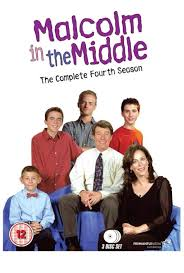 Watch Movie Malcolm in the Middle season 4