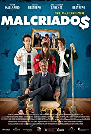 Watch Movie Malcriados