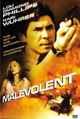 Watch Movie Malevolent