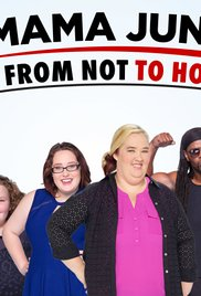 Watch Movie Mama June: From Not to Hot - Season 1