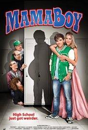 Watch Movie Mamaboy