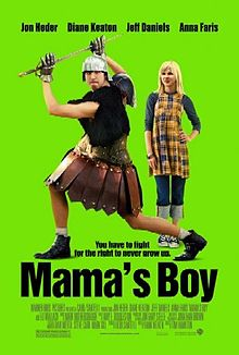 Watch Movie Mama's Boy