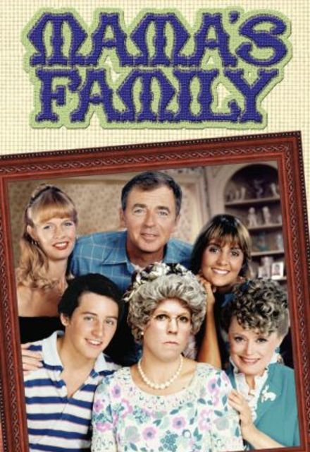 Watch Movie Mama's Family - Season 2