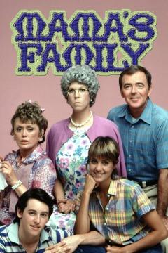Watch Movie Mama's Family - Season 3