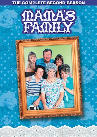 Watch Movie Mama's Family - Season 4