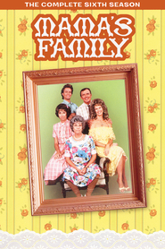 Watch Movie Mama's Family - Season 5