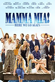Watch Movie Mamma Mia! Here We Go Again