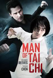 Watch Movie Man Of Tai Chi