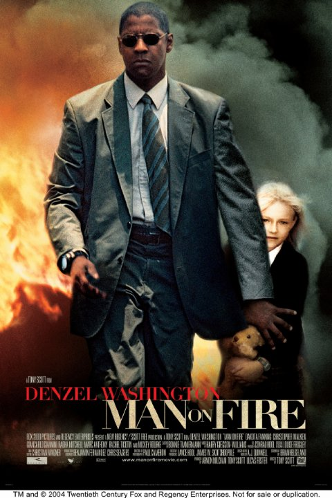 Watch Movie Man On Fire