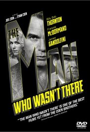 Watch Movie Man Who Wasn't There