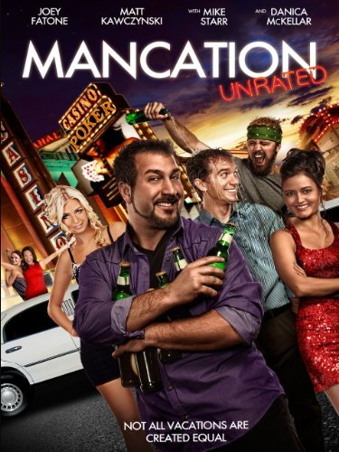 Watch Movie Mancation