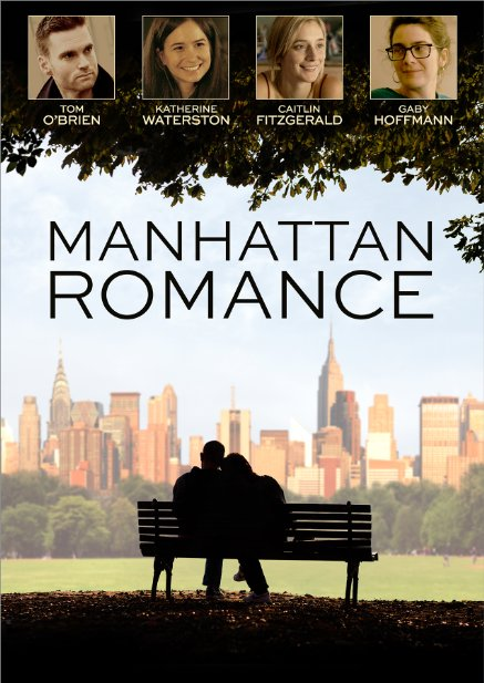 Watch Movie Manhattan Romance